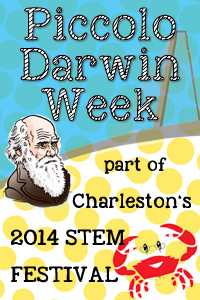Darwin Week and Charleston STEM Festival